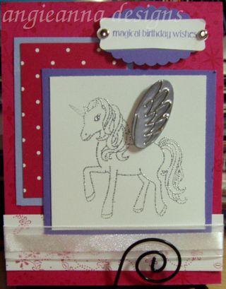 Metal Pony Mambo
