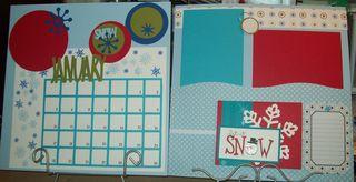 Jan 2010 Calendar