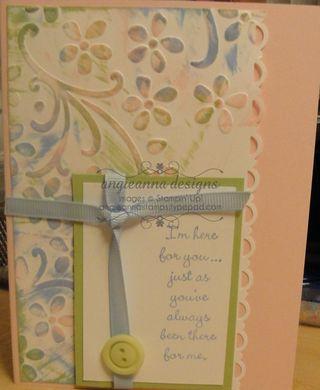 Cards 006angieh29texturedwash