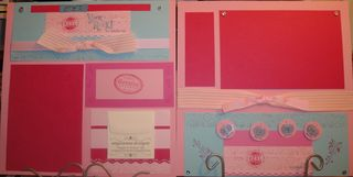 Girl You rock angieh29 February scrapbook kits 036