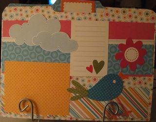 Girl file folder1