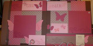 Girl talk 12