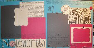 Noteworthy Girl Feb 13 Scrapbook kits 013