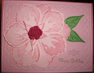 Birthday bash february 047