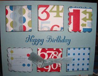 Birthday bash february 039