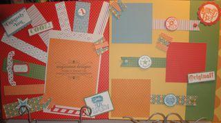 December scrap kits 13 149