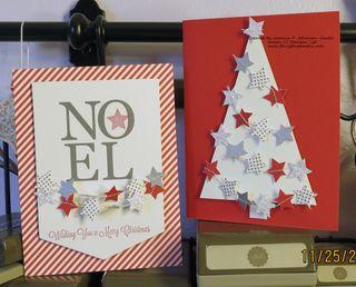 Noel-tree