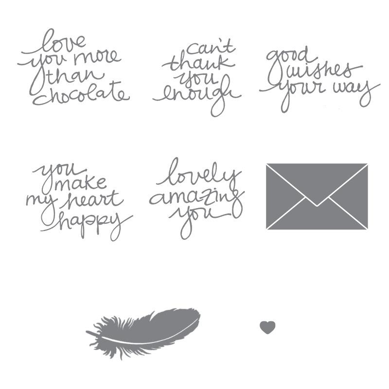 Lovely amazing you